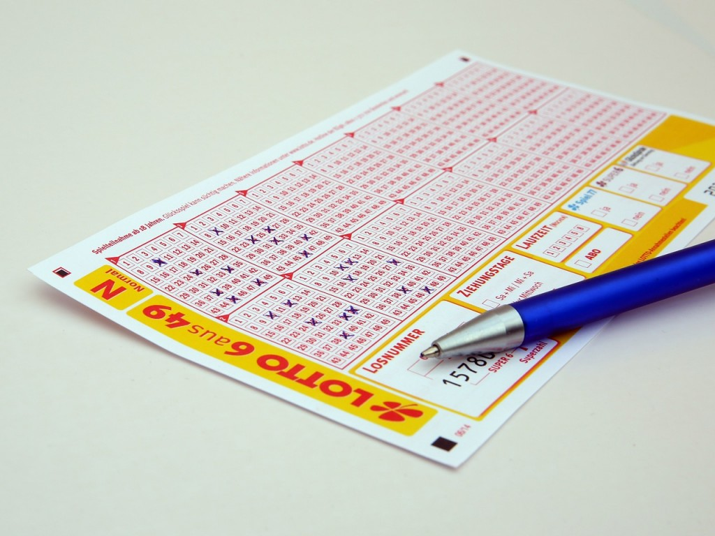Scratch and Scam - Lottery Losses